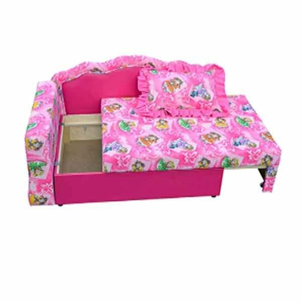 Детский диван Танюша купить от производителя от 10990 руб с бесплатной доставкой по Москве