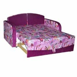 Детский диван Малыш купить за 11390 руб от производителя с бесплатной доставкой по Москве