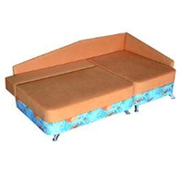Купить угловую тахту Беби за 14090 руб от производителя с бесплатной доставкой по Москве