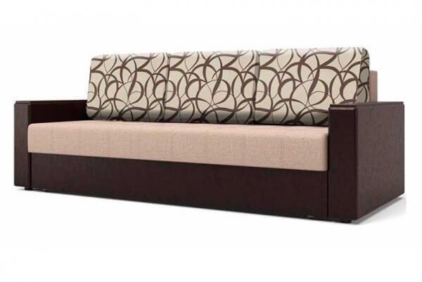 Фото дивана (мебели) в мебельной ткани Микровелюр (Велюр) Марал - Idea-112