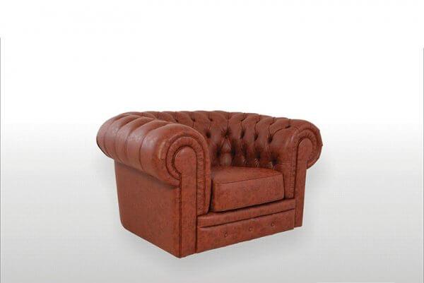 Фото дивана (мебели) в мебельной ткани Микровелюр (Велюр) Мебельери - Mebelliery Ecotex-Сacao