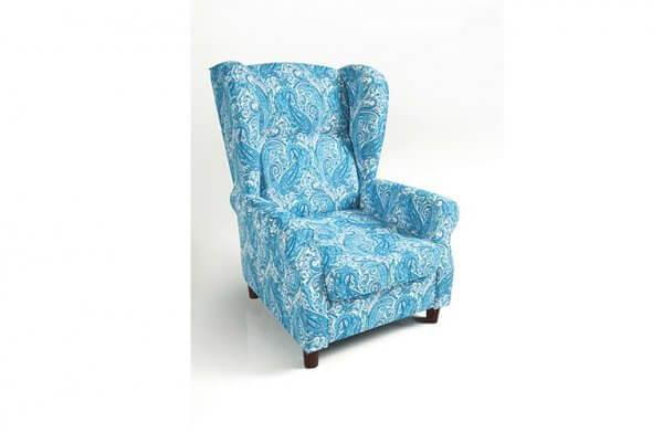 Фото дивана (мебели) в мебельной ткани Микровелюр (Велюр) Мебельери - Mebelliery Liberty-col.-10