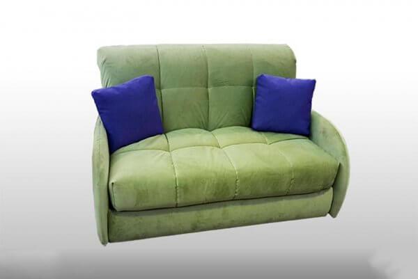 Фото дивана (мебели) в мебельной ткани Микровелюр (Велюр) Мебельери - Mebelliery Soft-touch_37