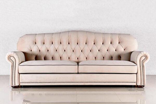 Фото дивана (мебели) в мебельной ткани Микровелюр (Велюр) Мебельери - Mebelliery Soft-touch_34