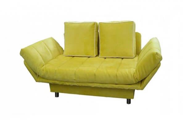 Фото дивана (мебели) в мебельной ткани Микровелюр (Велюр) Мебельери - Mebelliery Soft-touch-37