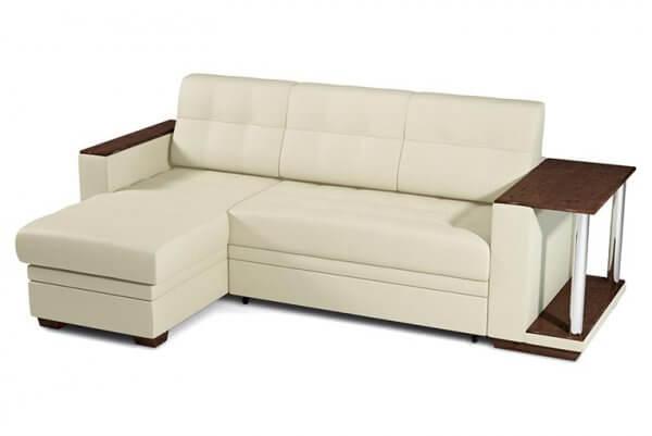 Фото дивана (мебели) в ткани Искусственная кожа Союз-М - hilton-01
