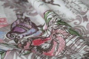 мебельные ткани vintage