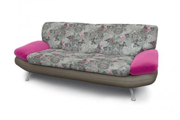 мебельные ткани vintage Vintage-Grey