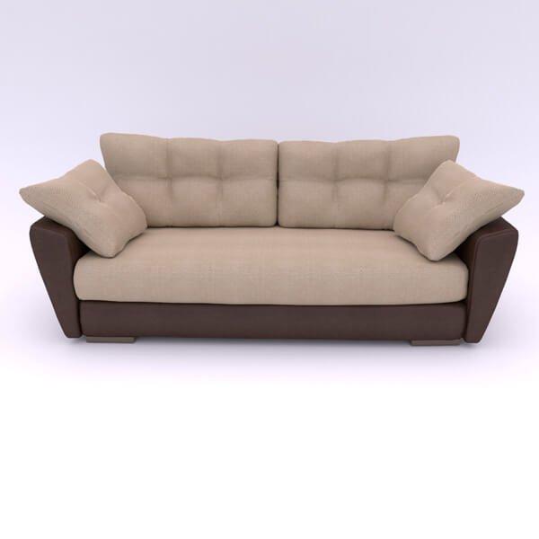 Бесплатная доставка, оплата по факту, гарантия 18 месяцев. Купите в Москве современный и надежный угловой диван «Амстердам» Еврокнижку со скидкой 30% Диван амстердам в ткани