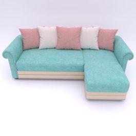 купить угловой диван Амстердам рич от производителя в Москве со скидкой