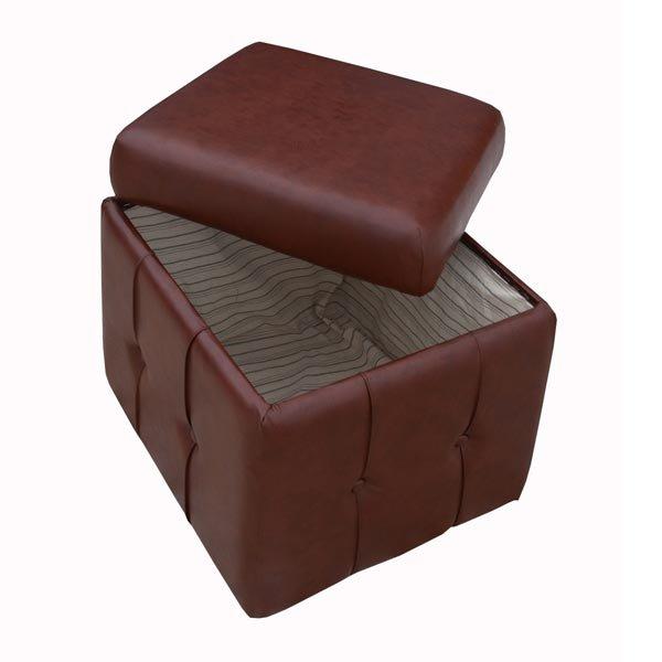 Купить пуф Барон на прямую от производителя за 3 500 руб.