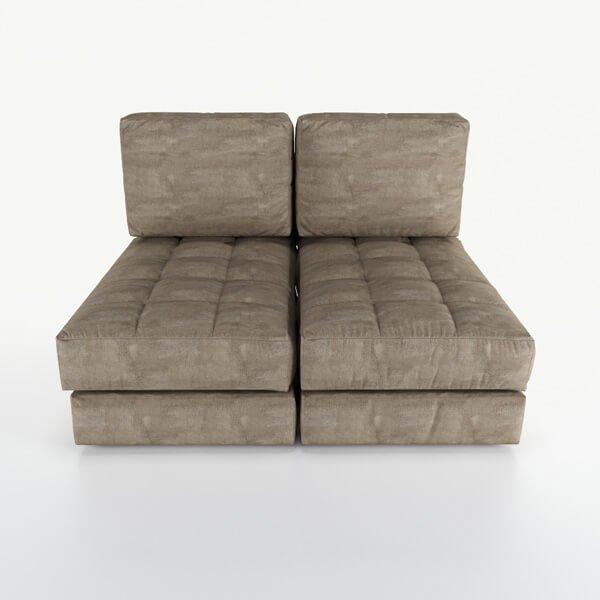 угловой диван трансформер оливер 22 990 р велюр скидка 20