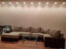 Модульный диван Ариети в ткани Citus Цитус (Велюр) Арбен - Мебельная ткань | Каталог тканей