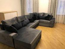 Бесплатная доставка, оплата при получении, гарантия 18 месяцев. Вы можете купить модульный диван Ариети-2 от производителя недорого в Москве со скидкой 30%