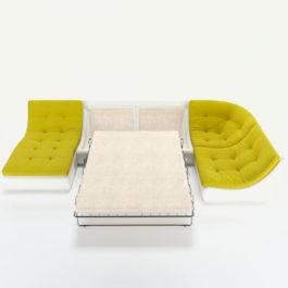 Бесплатная доставка, оплата при получении, гарантия 18 месяцев. Успейте купить модульный диван Монреаль от производителя в Москве недорого со скидкой 20%