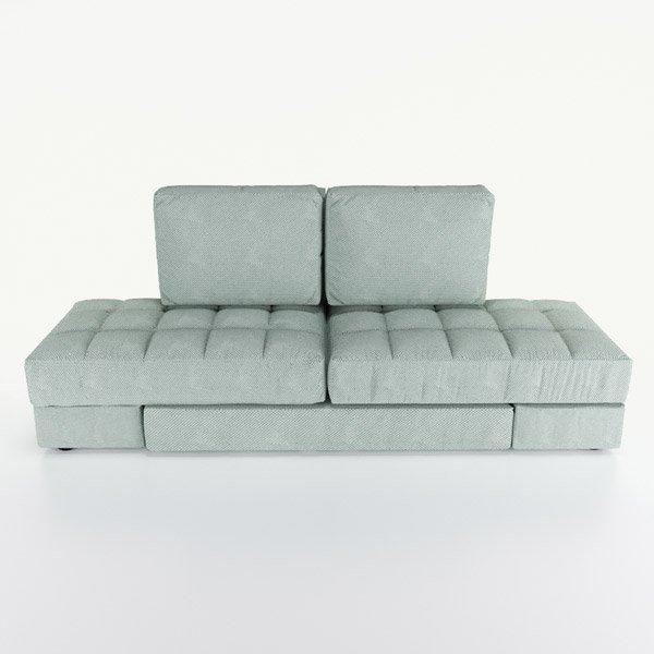 Успейте купить угловой диван трансформер Оливер в велюре от производителя со скидкой! Бесплатная доставка по Москве, оплата при получении, гарантия 100%