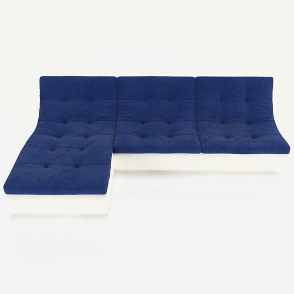 угловой модульный диван монреаль распродажа акция