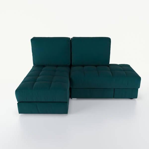Бесплатная доставка, оплата при получении, любой размер и цвет. Успейте купить диван трансформер Оливер недорого от производителя в Москве со скидкой