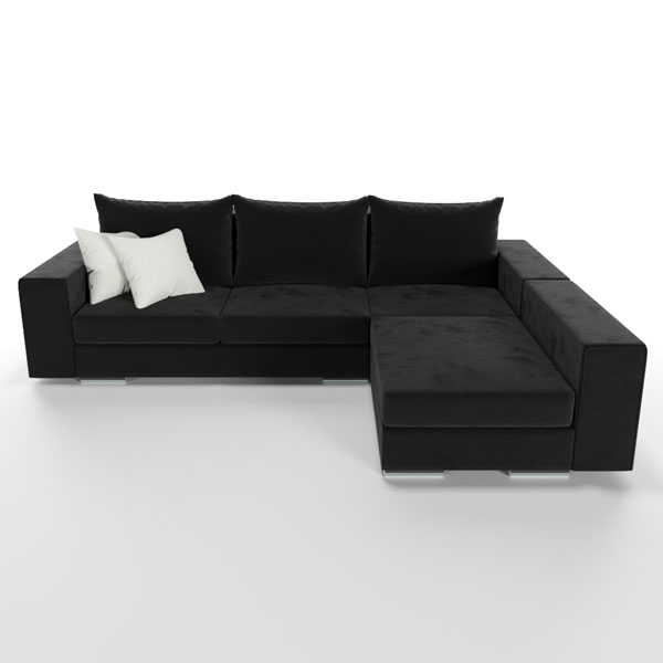 угловой диван Ibiza распродажа любой цвет и размер