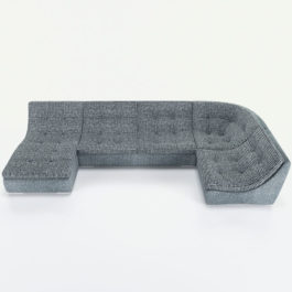 Бесплатная доставка, оплата при получении, гарантия 18 месяцев. Успейте купить модульный диван Монреаль в Москве от производителя недорого со скидкой 20%
