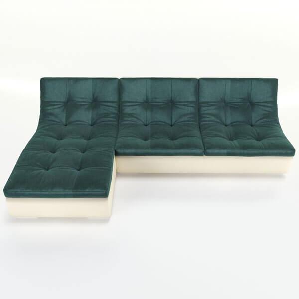 Бесплатная доставка, оплата при получении, гарантия 18 месяцев. Успейте купить модульный диван Монреаль недорого от производителя в Москве со скидкой 20%