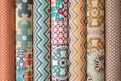 Состав, характеристики и описание ткани для обивки мебели Dora Tuma (Флок) Союз-М. Ткани-компаньоны и похожие мебельные ткани