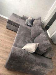 Угловой диван Ариети в интерьере фото
