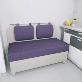 Бесплатная доставка, оплата при получении, гарантия 18 месяцев, любой цвет и размер. Успейте купить кухонный диван Лагуна недорого от производителя в Москве