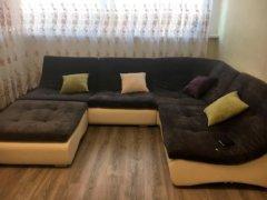 Модульный диван Монреаль фотографии в интерьере скачать