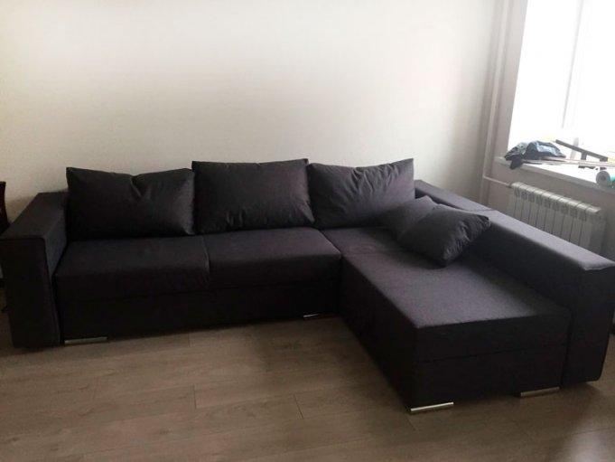Угловой диван Ибица в интерьере фото