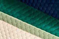 Состав, характеристики и описание ткани для обивки мебели Watson (велюр) Союз-М. Примеры диванов и другой мягкой мебели в ткани Ватсон + похожие ткани.