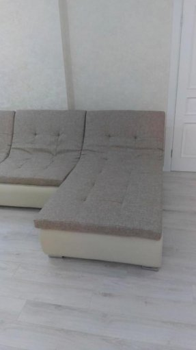 П-образный модульный диван Монреаль