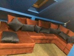 Модульный диван Ариети в интерьере
