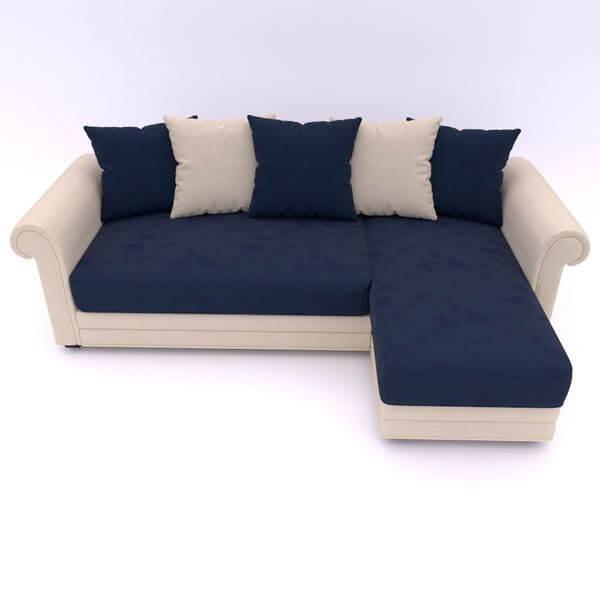 Бесплатная доставка, оплата по факту, гарантия 18 месяцев. Купите угловой диван Гамбург Еврокнижку со скидкой 30%
