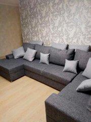 Модульный угловой диван Ариети