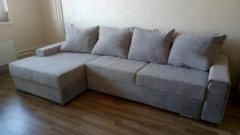 Угловой диван Ричмонд в интерьере фотография