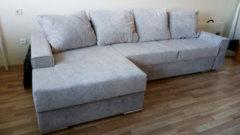 Угловой диван Ричмонд в интерьере фото
