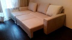 Угловой диван Ричмонд в разобранном виде фото