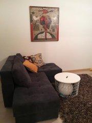 Оливер диван трансформер фото в интерьере