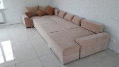 диван Ариети-3 в разобранном виде, фотография спального места