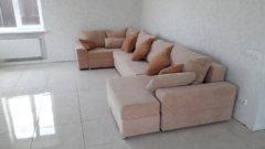 Угловой модульный диван Ариети из флока Genezis