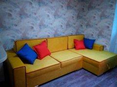 Ричмонд диван угловой с кантом фотографии