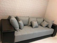 фотографии дивана Дубай в рогожке