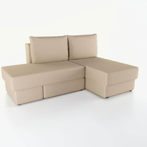Бесплатная доставка, оплата при получении, любой размер и цвет. Успейте купить недорого Оливер диван трансформер без утяжек от производителя в Москве
