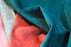 Aquarelle (Велюр) Mebelliery - Мебельная ткань Акварель
