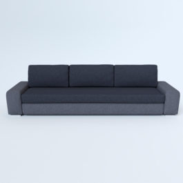 Бесплатная доставка, оплата при получении, любой размер и цвет. Успейте купить прямой диван Ариети недорого от производителя в Москве со скидкой