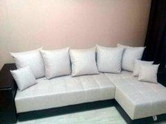 Угловой диван дубай в интерьере фото