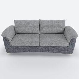 Бесплатная доставка, оплата по факту, гарантия 18 месяцев. Успейте купить прямой диван Плуто от производителя недорого в Москве со скидкой!