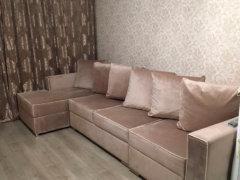 Угловой диван трансформер Ричмонд+ фотографии реальных диванов. Отзывы о диване