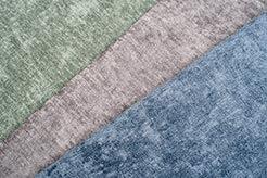 Allure (Шинилл) Союз-М - Мебельная ткань Алюр | Каталог тканей